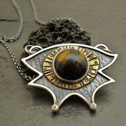 Custom- necklace