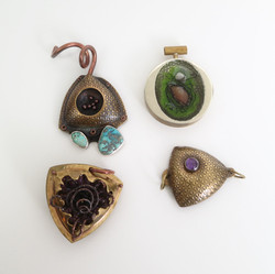 Pendants and more...