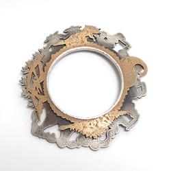 Spinner bangle bracelet!