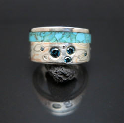 Custom- Haley's wedding ring