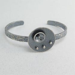 Satellite Cuff Bracelet