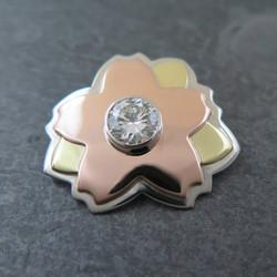 Custom set- pendant