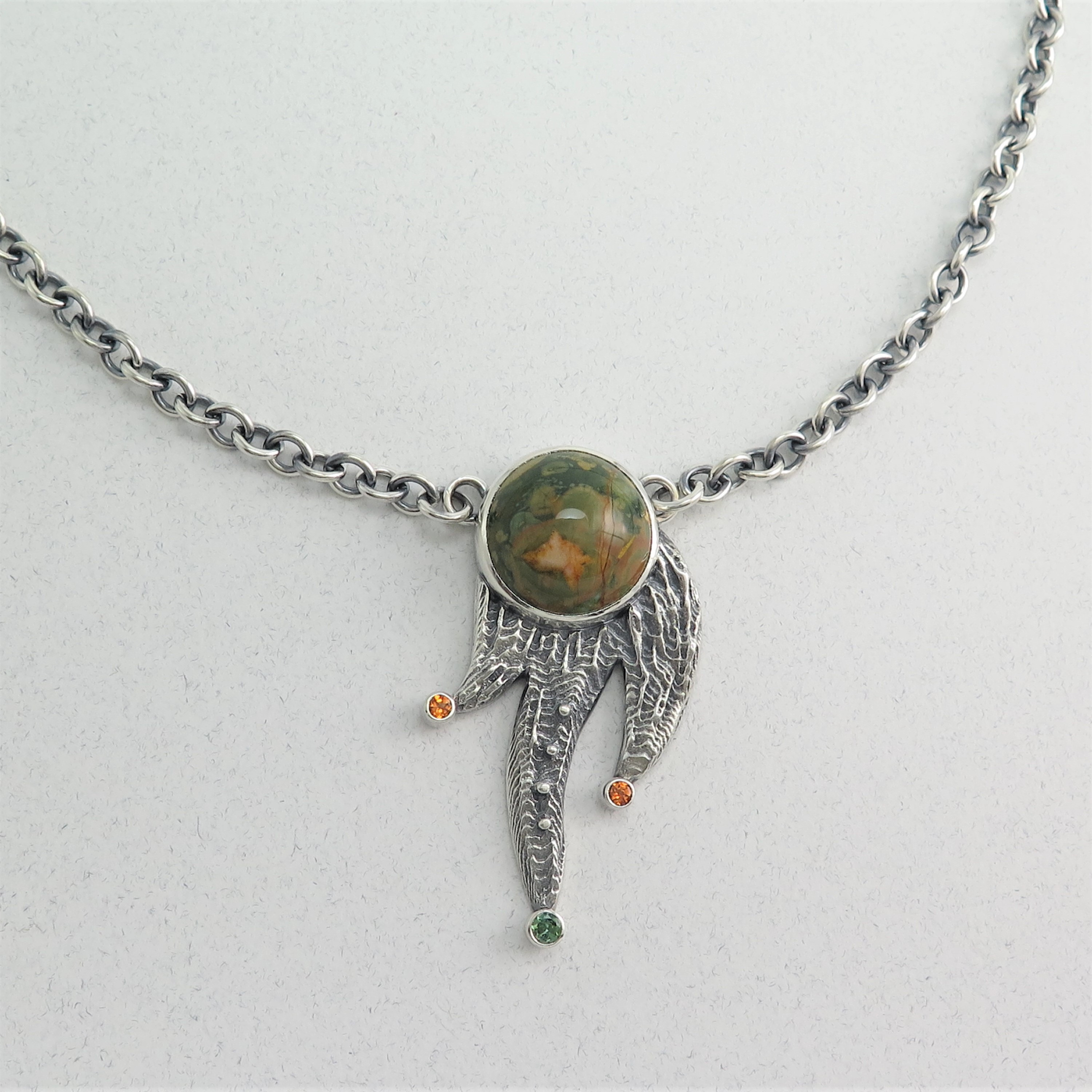 Cephalopoda Necklace