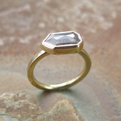 Becca's Engagement Ring
