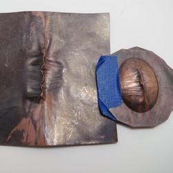 fold formed sample