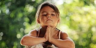 Enfants et Méditation