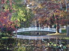 Byrd Park Bridge