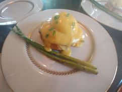 Chanceford Breakfast