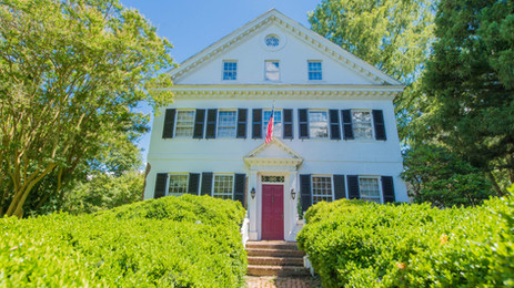 Visit Chanceford Hall Bed & Breakfast in Snow Hill Maryland