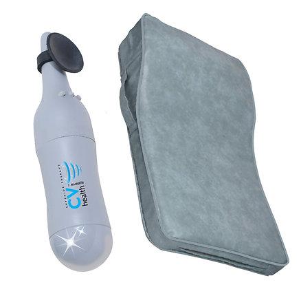 Superior Lifestyle Massage Therapy Set (Cordless)
