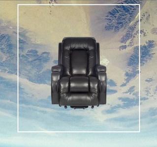 Lift-Out Massage Chairs