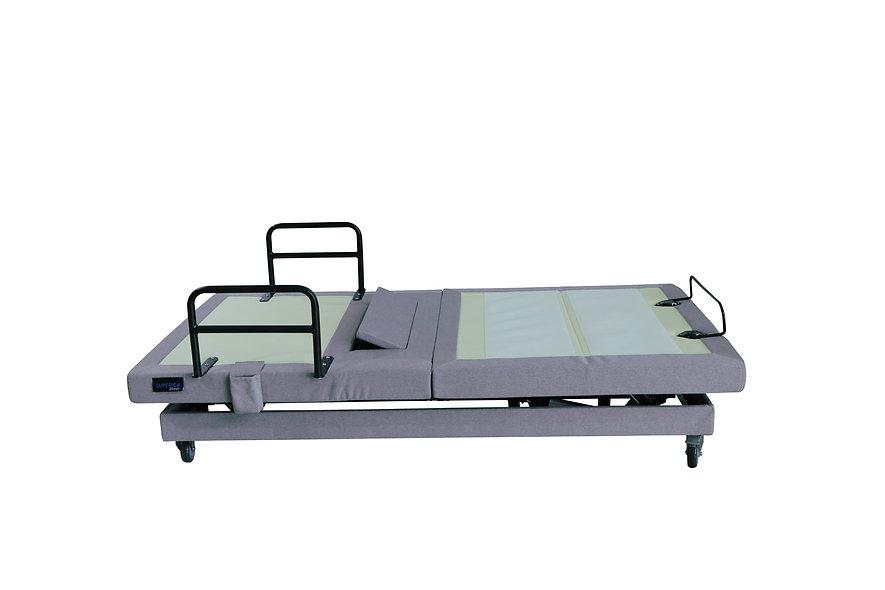New Robo Hi-Lo Assistive Bed (GEN 2)