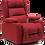 Thumbnail: Atlantis Lift Recliner Chair - Warwick Fabric