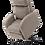 Thumbnail: Milan Recliner Chair