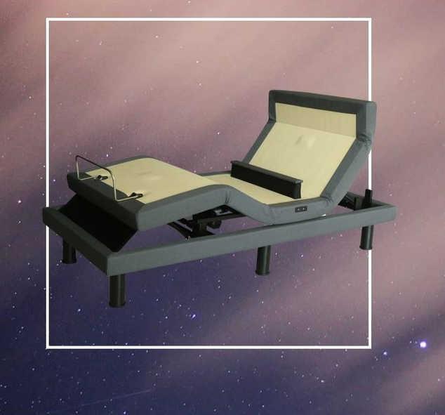 Adjustable Massage Beds