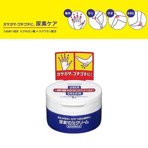 Shiseido Urea Cream (100g)