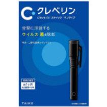 TAIKO C Cleverin Stick Pen Type (Black)