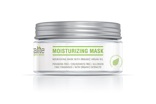 Naturalite Moisturising Mask 200ml
