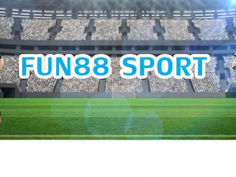 FUN88 Sport พนันกีฬาออนไลน์