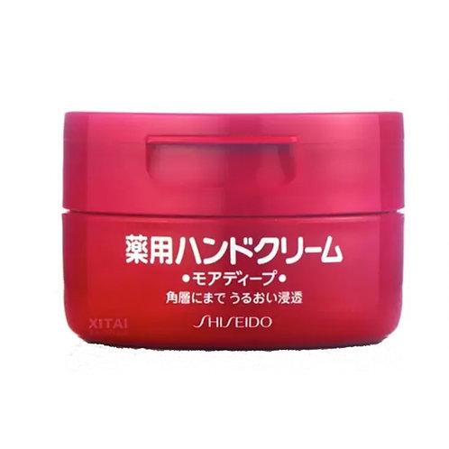 Shiseido Hand Cream (100g)