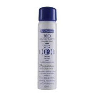Bio Essence, Bio Spring Water 100mL