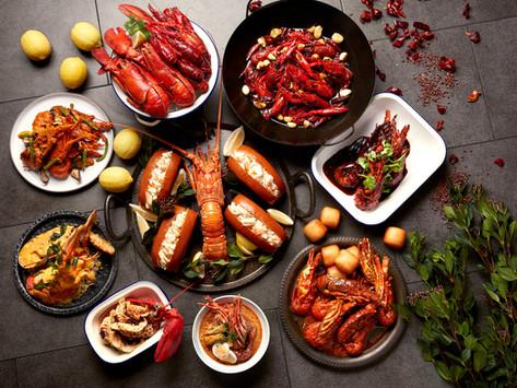 Lobster Nights at Ellenborough Market Café