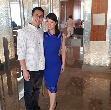 Lung King Heen (龍景軒) The World's First Three Star Michelin Chinese Restaurant Impresses