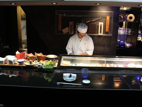 Exquisite Japanese Cuisine at Mikuni