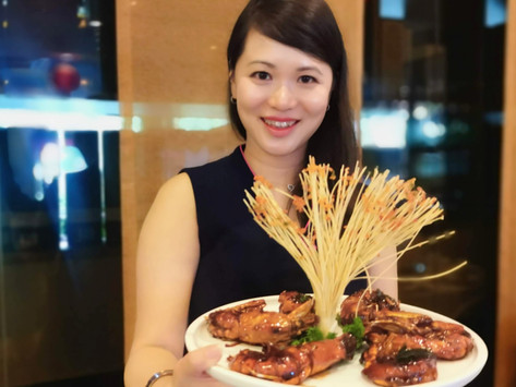 Celebrate the Year of the Rat with Scrumptious Nanyang Cuisine at Famous Kitchen at Sembawang