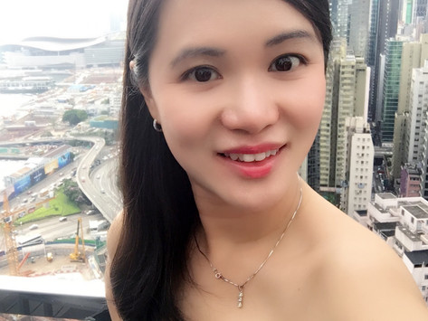 """Splendid Sunday Brunch with an Amazing View at ToTT""""s and Roof Terrace at The Excelsior, Hong Kong"""