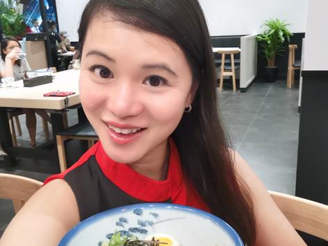 Japan's Famed Afuri Ramen Opens at Funan Mall
