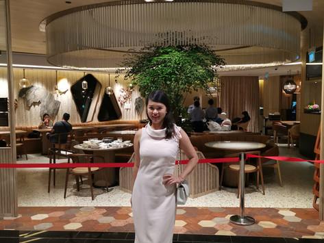 A Taste of Yunnan at Yun Nans, Jewel Changi Airport