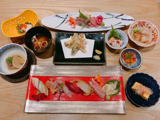 MAI by Dashi Master Marusaya Introduces Premium Sushi & Dashi Omakase