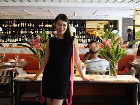 Singapore Restaurant Week - Indulgent Dining Experience at Aura