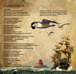 Guardians Lyrics