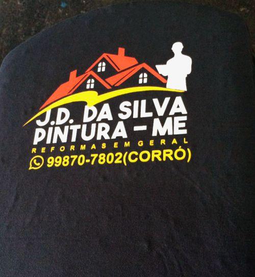 J.D SILVA PINTURA-ME