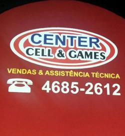 Center Cell Games