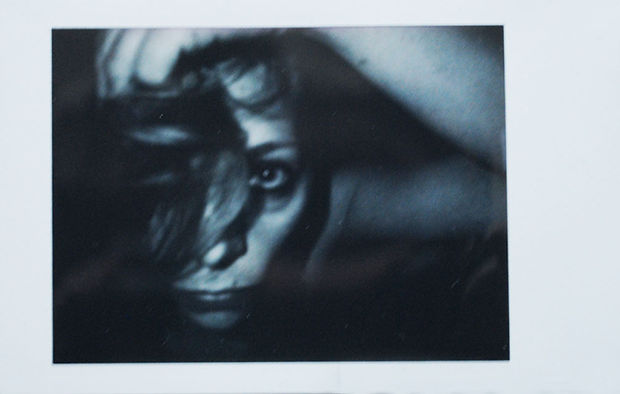 Benedetta Spagnuolo, Benedetta Spagnuolo Artwork, self portraits, polaroid, reflex, contemporary art, arte contemporanea