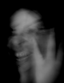 Spettri Androgini b-n_#5, 2006