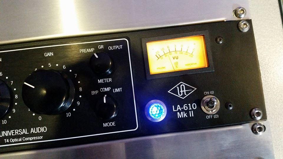 LA610 MK2