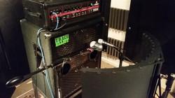 Trace, valve - UK sound