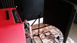 Fender Mic'd