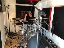 Myke the Drummer