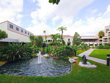 Official Host Hotel of Black Smoke Miami Cigar Festival.