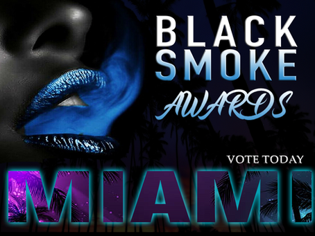 Black Smoke Awards Semi-Finals