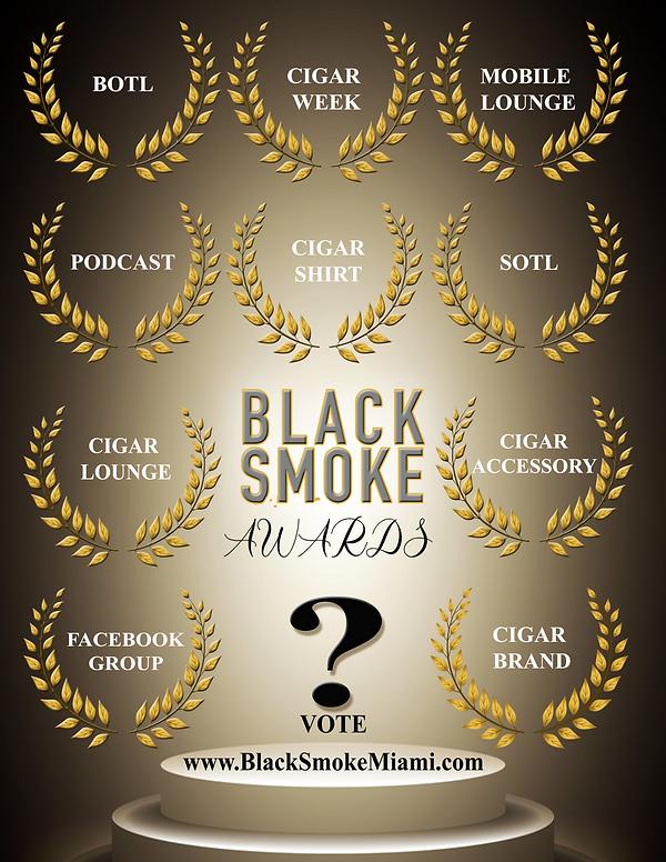 Black Smoke Awards