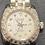 Thumbnail: Tudor (Rolex) Ladies Diamond Watch