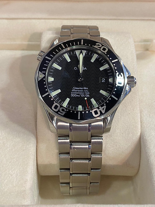Omega Seamaster Sword Hand AutomaticWatch