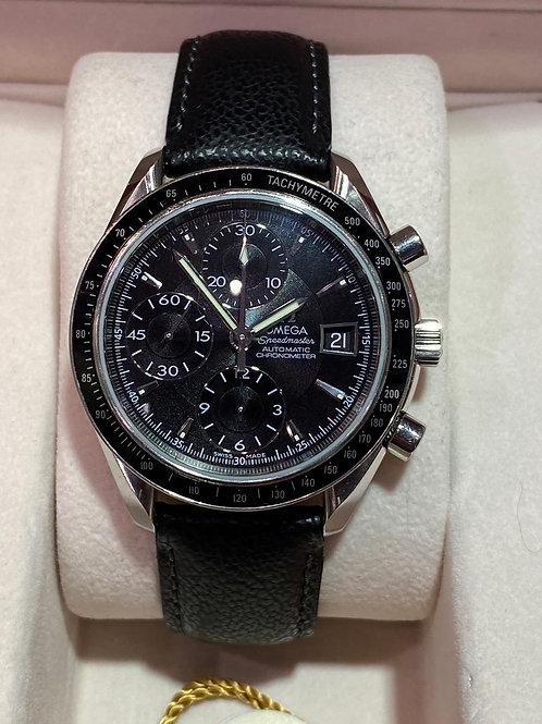 Omega Speedmaster Chronometer Automatic Watch