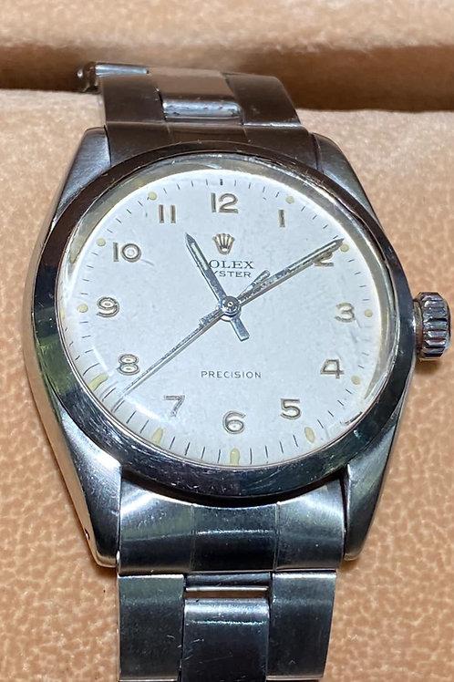 Vintage Rolex Oyster Precision Watch
